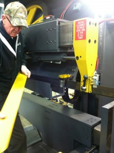 Articles news here we grow again band saw service repair glenn from dbs is installing the blade guard during a new saw installation of a hyd mech 4040 dbs offers free installation and operator training with keyboard keysfo Choice Image