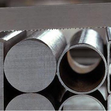 "1"" Bi-Metal M42 Blades"