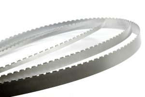 Carbide Grit Edge Blades