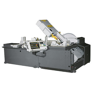 Automatic Vertical Band Saw