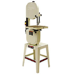 Woodworking Vertical Bandsaw - Jet JWBS-18QT