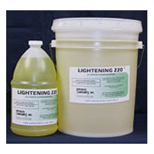 Metal Sawing Coolants, Lubricants, and metal working fluids