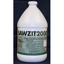 Sawzit 2000 saw lubricant