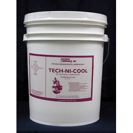 Semi Synthetic Lubricants / Coolants