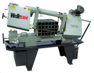 Manual Horizontal Band Saws