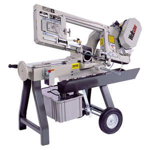 Portable Convertible Band Saws - Wellsaw 58bw