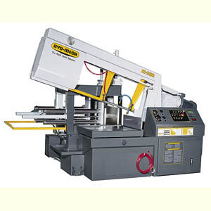 Miter Head Band Saws