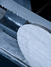 Metal Cutting Blades