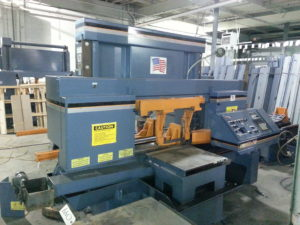 Used Band Saws
