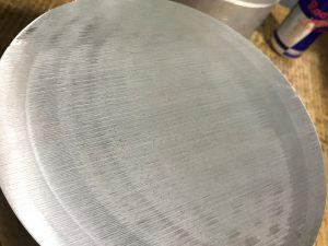 Carbide NFG